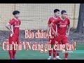 AFF Cup 2018: Báo châu Á gây bất ngờ với cầu thủ Việt Nam hay nhất trận thắng Lào