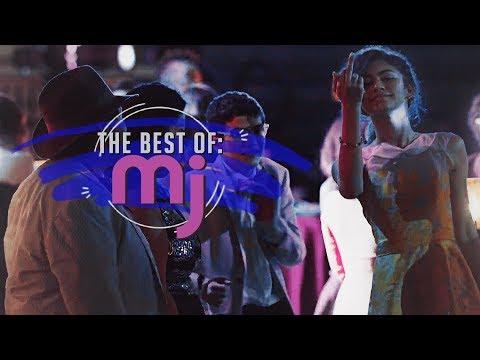 THE BEST OF MARVEL: MJ