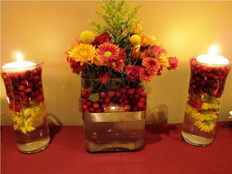 Home Decorating Ideas Glass Vases