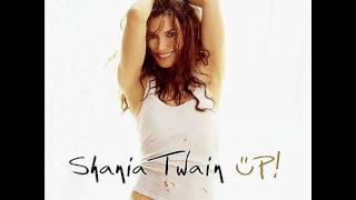 Shania Twain - When You Kiss Me (Country)
