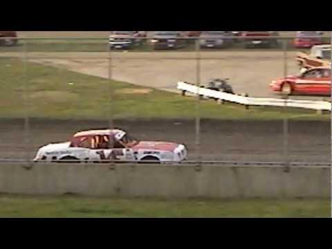 Iowa State Fair Speedway 2001