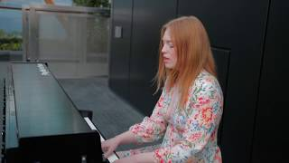 Taylor Swift - ME! ft. Brendon Urie of Panic! At The Disco (Cover) - Freya Ridings Video