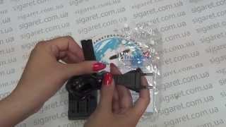 Зарядное устройство Trustfire TR001 с двумя отсеками для аккумуляторных батарей
