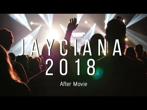 Jayciana 2018 After Movie | SJCE Annual Fest [HD]