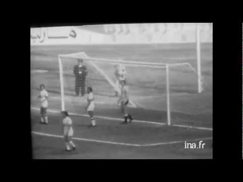 Egypt 2-3 Zaire/1974 African Cup of Nations (Zaire goals Only)
