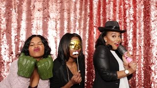 Philadelphia Photo Booth Company -InstaGlamour