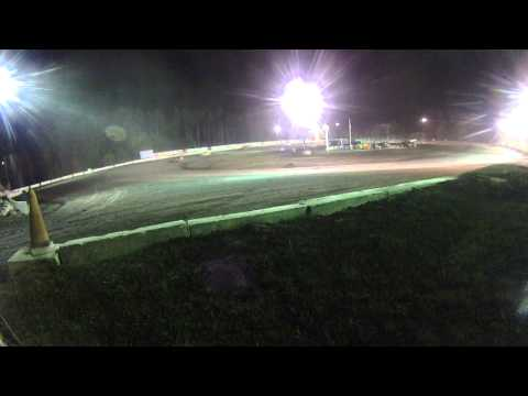 Bear Ridge Speedway Nights: The Travis Smith Story #driveitlikeyoustoleit