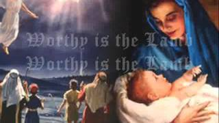 Michael W. Smith- Alleluia Lyrics Message Of Christmas/Mensagem De Natal