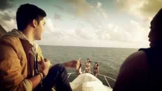 Andres Garcia - La Temperatura ft. Mr Black (Video Oficial)
