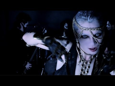 G.L.A.M.S「The Beginning of the End」Music Video
