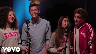 We're All in This Together (HSMTMTS | Acoustic | Disney+)
