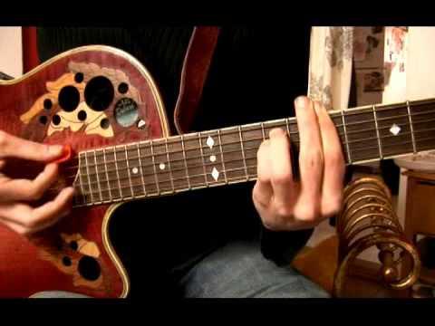 Guitar Barre Chords B Minor Youtube
