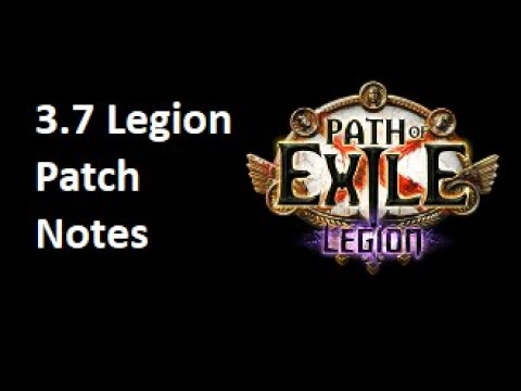 3.7 Patch Notes w/ Twitch Emotes thumbnail