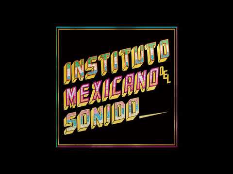 Instituto Mexicano del Sonido (IMS) - Rebel feta Toots Hibbert, Sly and Robbie