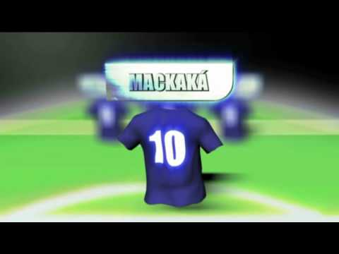 IRN-BRU World cup advert 2010 - How to win the world cup in 2034