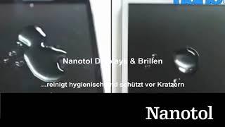 手機奈米清潔液