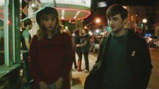 Дэниел Рэдклифф меняет образ с волшебника на романтического героя (новости) http://9kommentariev.ru/