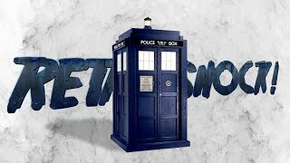 DOCTOR WHO ÚTIKALAUZ