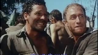 Phim Chiến tranh: Trở về từ dòng sông KWAI (HD - Phụ đề)