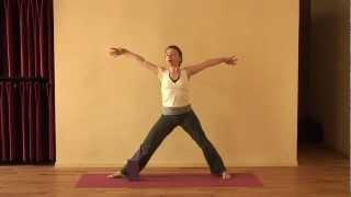 Yoga für Schwangere - Teil 2