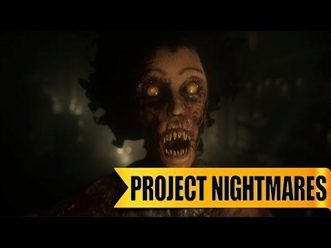 #Project_Nightmares Case 36: Henrietta Kedward - Невероятно Стремный Хоррор - {РЕКОМЕНДУЮ}