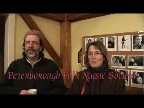 Why we love the Peterborough Folk Music Society