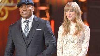 Grammy Nominations 2013- FULL LIST
