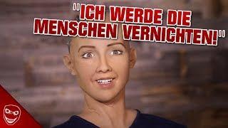 Künstliche Intelligenz will uns vernichten! - Google Übersetzer Mysterium beweist die Bedrohung!