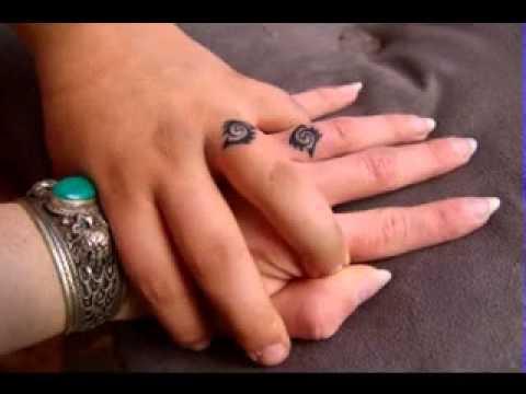 Ideas De Diseño Matrimonio Tatuaje Youtube