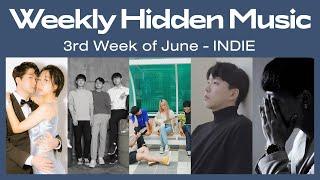 Weekly Hidden Music: 1분 숨은 음악 찾기 | JusKiddin, 피카델리 (PIKADELI), Pentium Kids, Sep., 서얼간 Urkan West