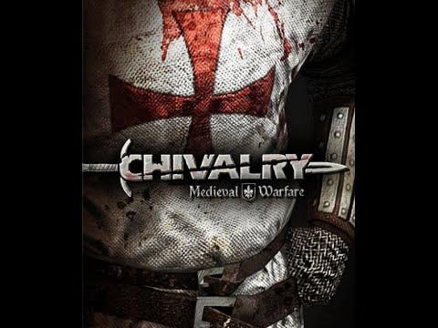 Как скачать и установить Chivalry medieval warfare