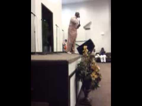 Pastor Nelson Dexter Jr(6)