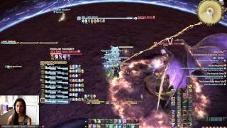 Getting Saki his first T9 Clear
