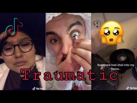 Ayo Something Traumatic Happend That Changet My Life Check    T w x n k l e