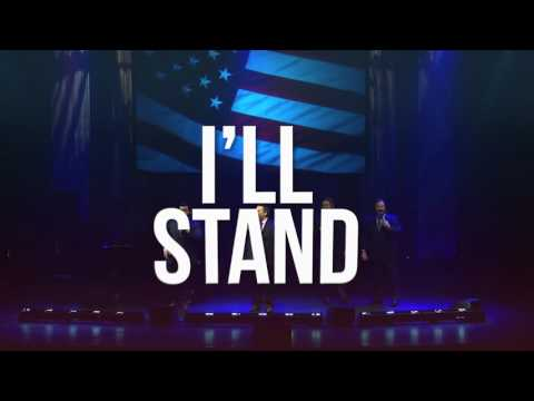 I'll Stand for VETERANS DAY!!!