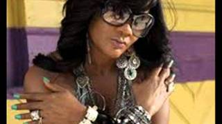 DJ CHRIS CUTT TALKING TO THE QUEEN OF THE DANCEHALL LADY SAW PT2.wmv