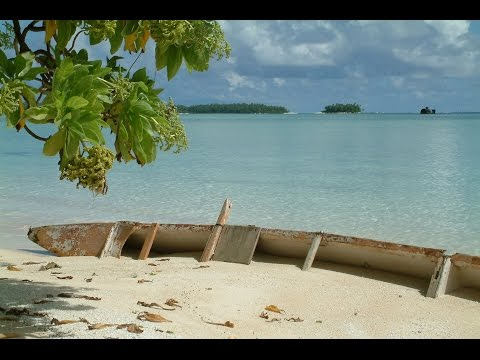 High Tide in Tuvalu (8 min teaser)
