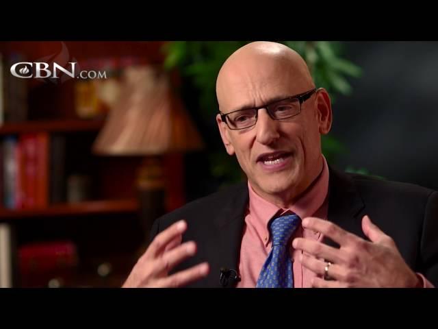 Agnostic Jew Becomes Joyful Christian