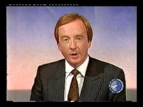 Kuwait Invaison BCC Interview in London 1990 December