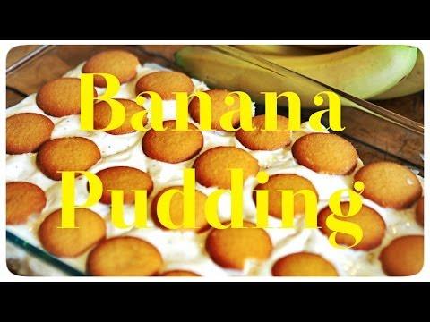 Недорогой рецепт Жизнь в США Банановый ПУДИНГ Самый вкусный рецепт из АМЕРИКИ ) | Best Banana Pudding EVER
