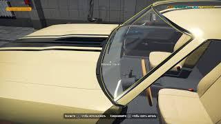 Car mechanic simulator жып и его мотор