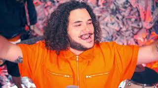 LE URLA feat. Molla - Origami (Official Video)
