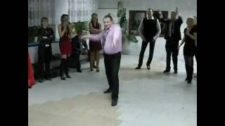 смешной танец на свадьбе (sex bomb)