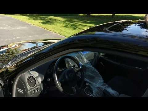 Lexus IS 300 Sticky Dash Solution