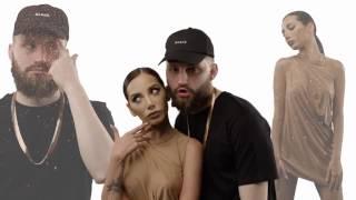 ХЛЕБ - Секс с Oxxxymiron(Задом наперед/Реверс/На Арабском)