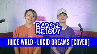 Juice Wrld Lucid Dreams Bars and Melody COVER AD.mp3