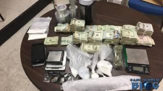 Cops bust up drug gang linked to wave of stabbings in Queens, NYC (Always Banging Kings)