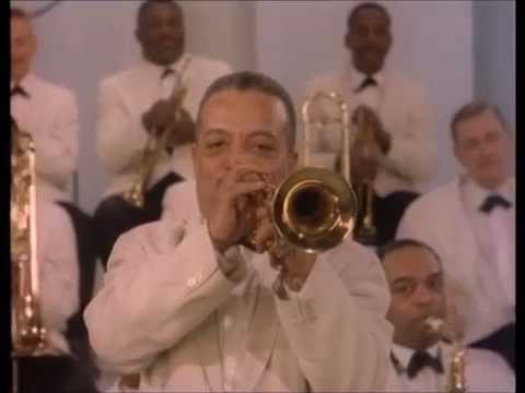 Duke Ellington and His Orchestra - V.I.P.'s Boogie/Jam With Sam (Goodyear 1962) [official HQ video]