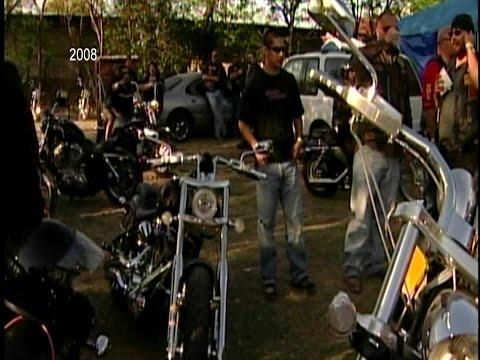 Inside the Bandidos: Exclusive look inside the 'Brotherhood'