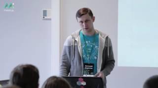 Продвинутые модели машинного обучения, часть 1 (Евгений Корягин)